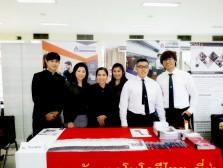 TNI Visited Ekamai International School – Oct 22nd, 2018