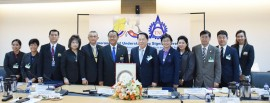 TNI and Thailand-Cambodia Friendship Association signed MOU – Dec 12th, 2018