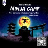 TNI International Ninja Camp